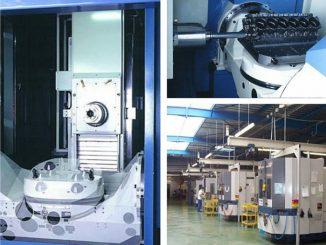 Cauquil : fabrication mécanique de précision.