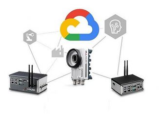 Edge et Cloud Computing par Adlink.