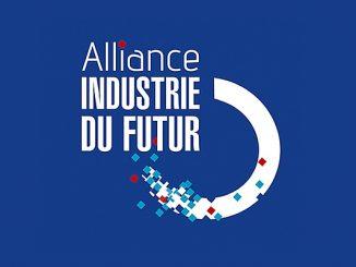 Logo Alliance Industrie du futur.
