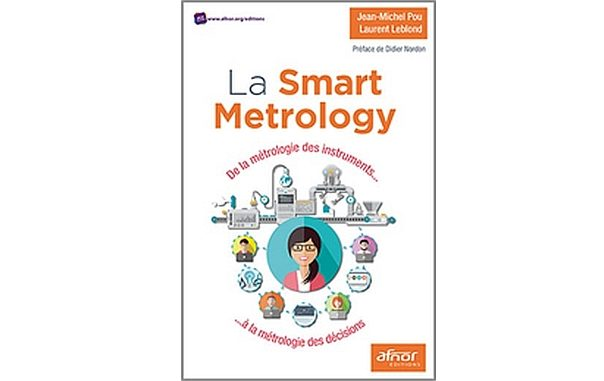 Livre Smart Metrology.