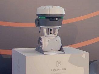 Premier actionneur intelligent de Focus On.