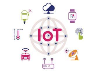 Récap'Veille IoT par le Cetim.