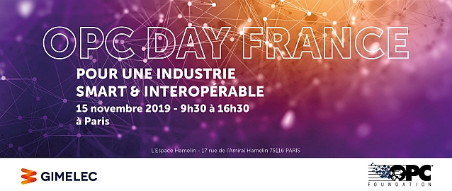 OPC Day Paris 2019