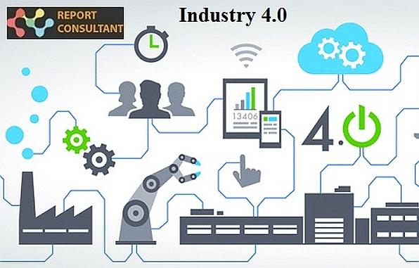 Etude de marché Industry 4.0