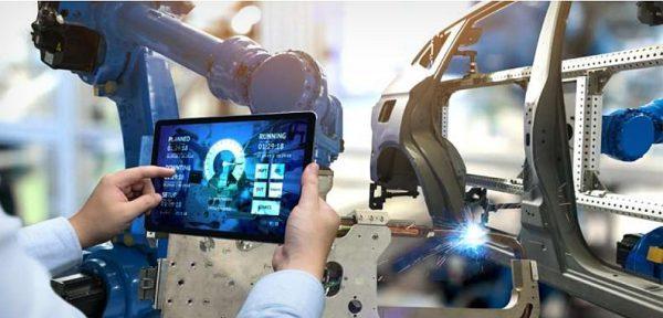 Logiciel MES FactoryTalk de Rockwell Automation
