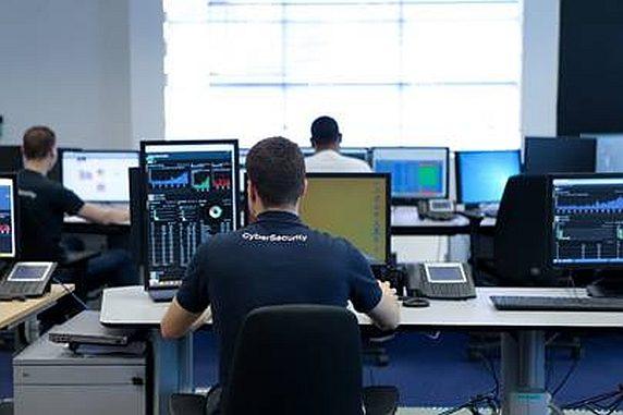 Solution pour la cybersécurité proposée par Airbus CyberSecurity et Thales