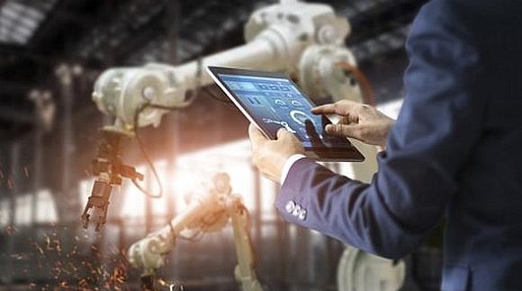 Schneider Electric Edge Computing Industriel