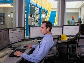 Système de contrôle-commande distribué (DCS) PlantPAx 5.0 de Rockwell Automation