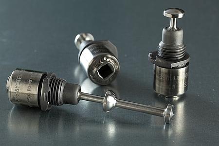 Bouchons endoscopes de JPB système