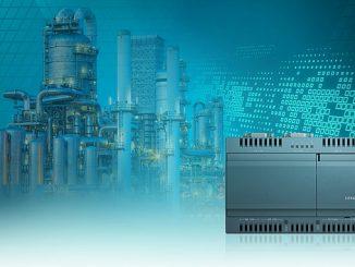 Passerelle IoT Sitrans CC240 de Siemens