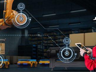 Solutions de connectivité des équipements industriels
