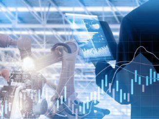 Logiciel de gestion intégrée pour l'industrie (ERP) de QAD