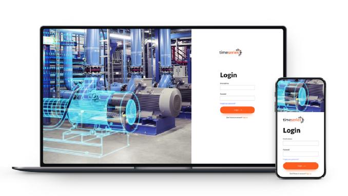 Intégration par TimeSeries de la plateforme low-code Mendix au sein de la plateforme MindSphere de Siemens.