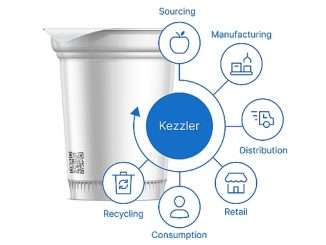 Solutions de traçabilité de Kezzler