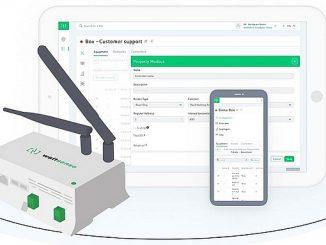 Système IoT de Gestion Technique des Bâtiments (GTB) de Wattsense